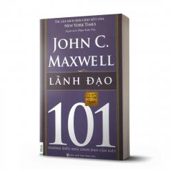 Lãnh đạo 101 - Leadership 101