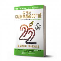 22 Ngày Cách Mạng Cơ Thể