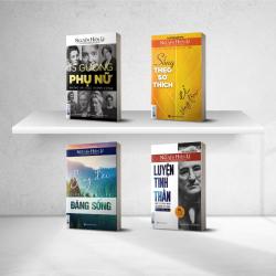 Bộ sách nhất định phải đọc 1 lần trong đời: Là chính mình - An nhiên mà sống