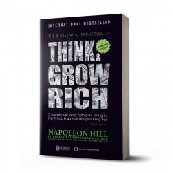 5 nguyên tắc vàng nghĩ giàu làm giàu - Đánh thức khao khát làm giàu trong bạn