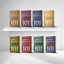Bộ sách kinh thánh dành cho các nhà lãnh đạo