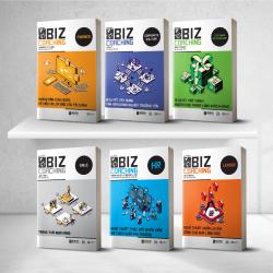 Biz Coaching: Bộ sách quản trị doanh nghiệp từ những khối óc hàng đầu thế giới