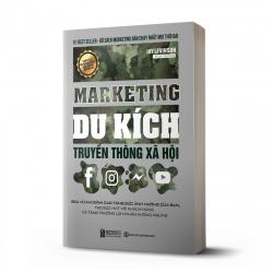 Marketing Du Kích Truyền Thông Xã Hội