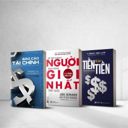 Tuyệt chiêu bám đuổi khách hàng - Bộ sách kỹ năng bán hàng chuyên nghiệp