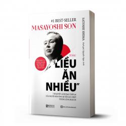 Masayoshi – Tỷ phú liều ăn nhiều