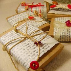 Tặng quà thay bạn, sách hay trao tay người thương!