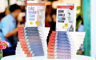 Khám phá tủ sách của dịch giả, học giả Nguyễn Hiến Lê
