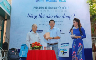 Khám phá lại tủ sách Nguyễn Hiến Lê – Sống sao cho đúng?