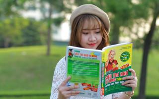 Đánh giá của độc giả về cuốn Luyện siêu trí nhờ từ vựng tiếng anh cho học sinh THPT quốc gia