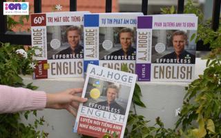 Top 6 cuốn sách giao tiếp tiếng Anh cấp tốc bạn cần có
