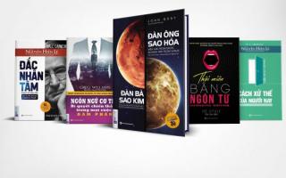 Top 5 cuốn sách rèn luyện kĩ năng giao tiếp bán chạy nhất