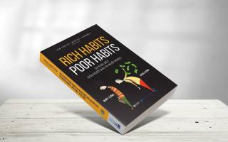 Cuốn Rich Habits - Độc giả, giới chuyên môn đánh giá như thế nào về nó ?