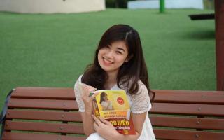 Độc giả đánh giá cao về bộ sách luyện thi THPT của cô Vũ Mai Phương