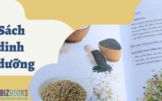 4 cuốn sách dinh dưỡng hữu ích nên đọc để bảo vệ sức khỏe