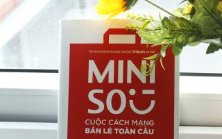 Miniso: Bí mật đằng sau sự phát triển đi ngược lại xu thế