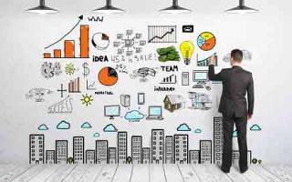 Khuynh hướng cho người mới khởi nghiệp