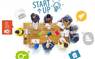 Hé mở bí quyết Startup thành công trở thành doanh nghiệp lớn