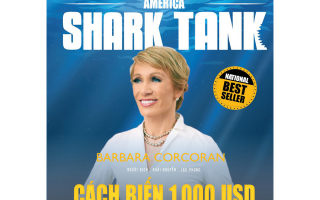 Những bí quyết để xây dựng doanh nghiệp tỷ đô của Shark Barbara Corconran