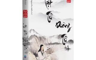Sách Liệt Tử Dương Tử - Xung hư chí Đức Chân Kinh