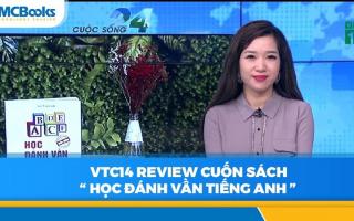 """VTC14 review cuốn sách """"Học đánh vần tiếng Anh"""""""