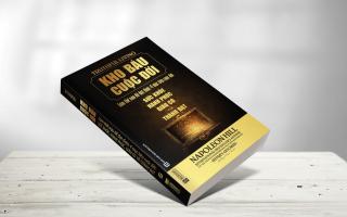 Kho báu cuộc đời – bí quyết để đạt được 4 mục tiêu quan trọng nhất của cuộc sống