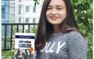 Giúp chồng thành công – Bộ sách cẩm nang đặc biệt được các chị em phụ nữ đánh giá cao.