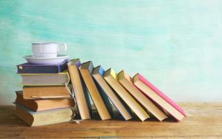Những cuốn sách làm thay đổi cuộc đời bạn trong 1 phút